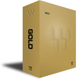 WAVES GOLD Native BUNDLE V8