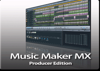 Music Maker MX Producer Edition