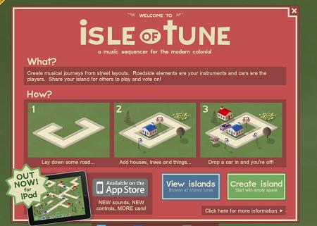 Isle of Tune