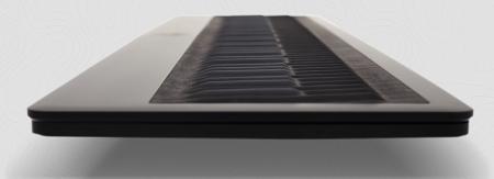 イノベーションを起こすかもしれないROLIの新世代キーボード「Seaboard」