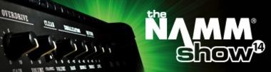 NAMM 2014開催!今年も面白い音楽機材続々発表!ほか