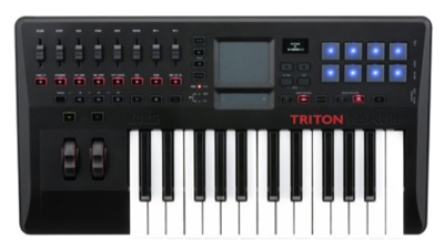 TRITON taktile-25