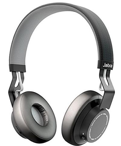 限定30台!Jabra Bluetooth4.0 オーバーヘッド型ワイヤレスステレオヘッドセットが23%オフ!